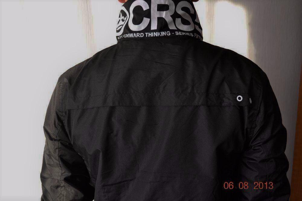Crosshatch Куртка-Ветровка  700 грн. - Куртки и пуховики Днепр ... 6545eafc9b1