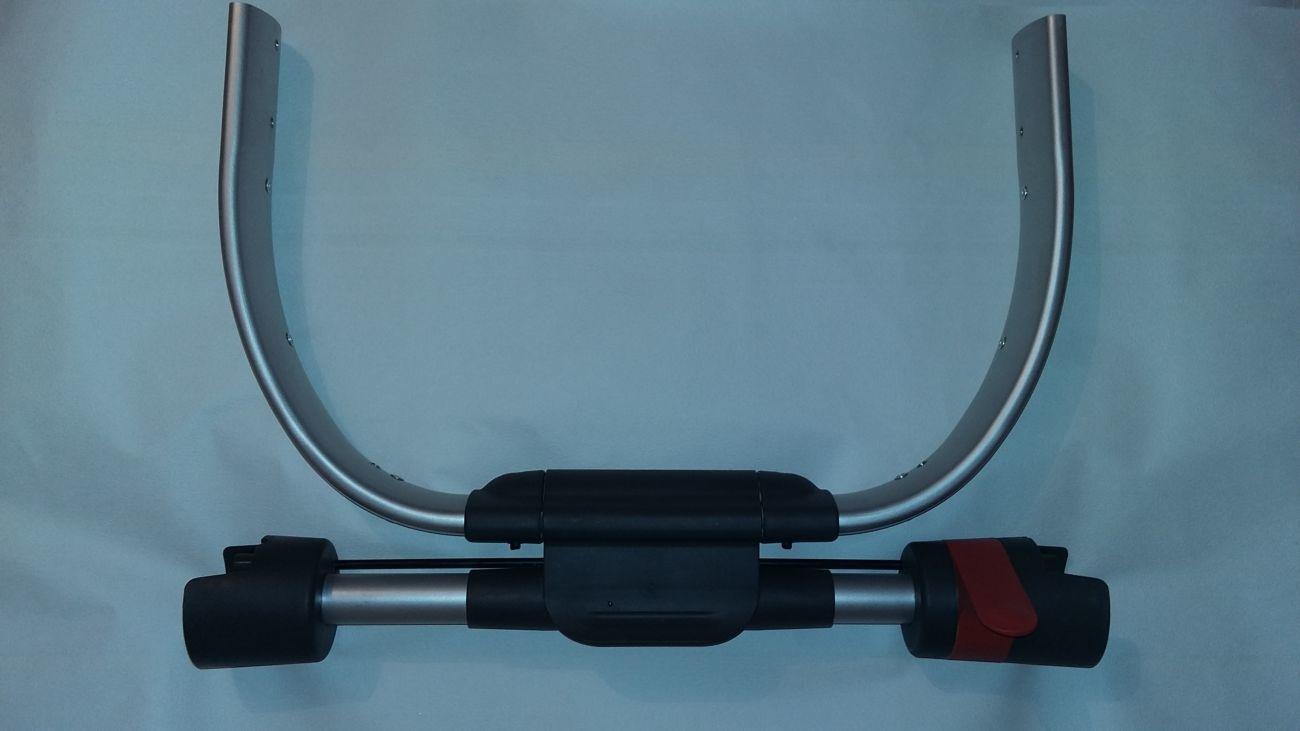 Stokke Crusi задняя арка на детскую коляску.Запчасти