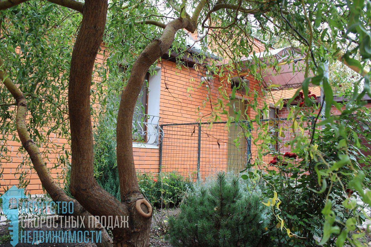 Двухуровневый отличный дом в Буденновском р-не