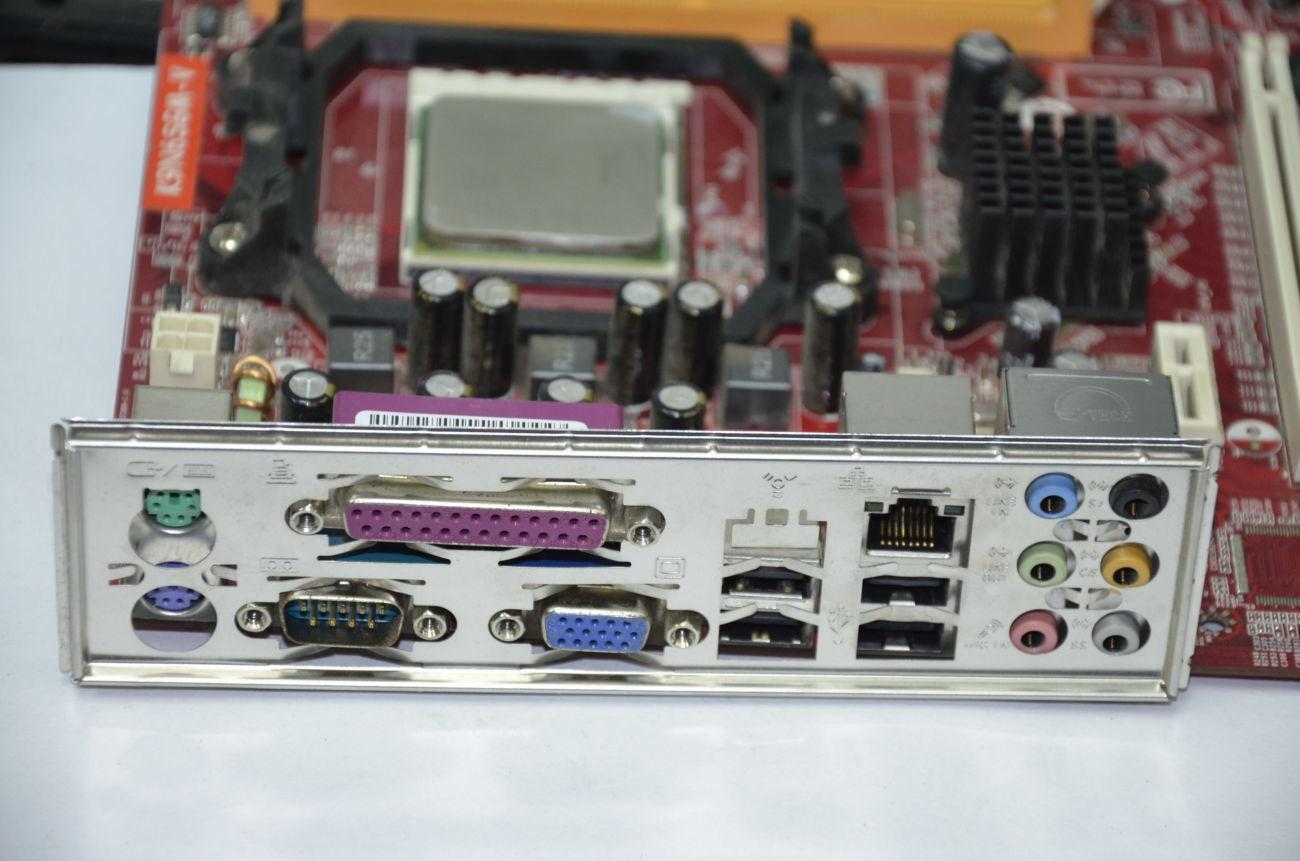 MSI K9N6GM AUDIO DRIVERS UPDATE