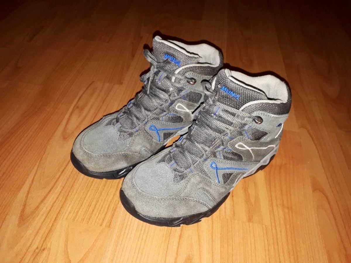 9dfb9ca6b33555 жіноче підліткове взуття Meindl: 450 грн. - Інше жіноче взуття Львів ...