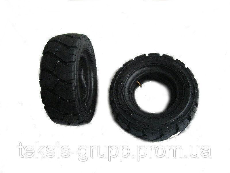 Пневматическая шина для погрузчика 16x6x8 18PR ADDO INDIA