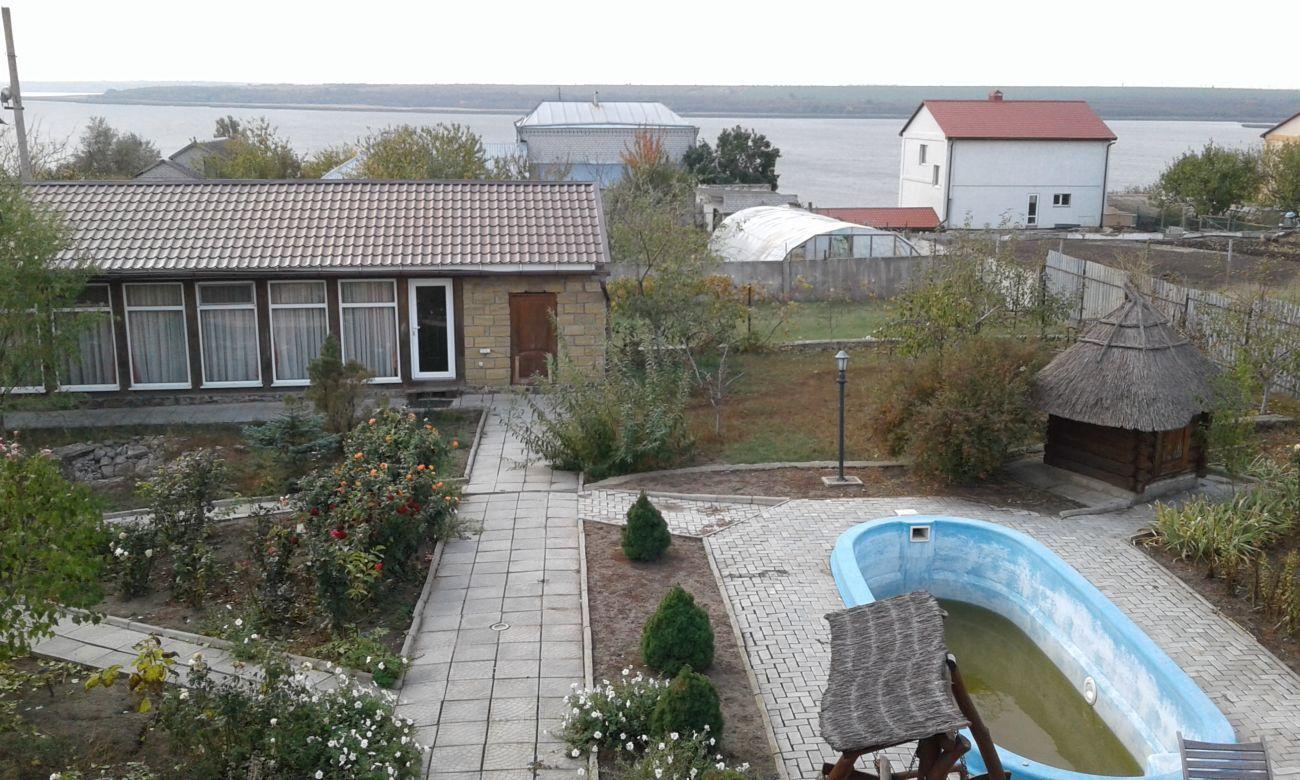 Шикарная загородная усадьба с. Константиновка 12км от города