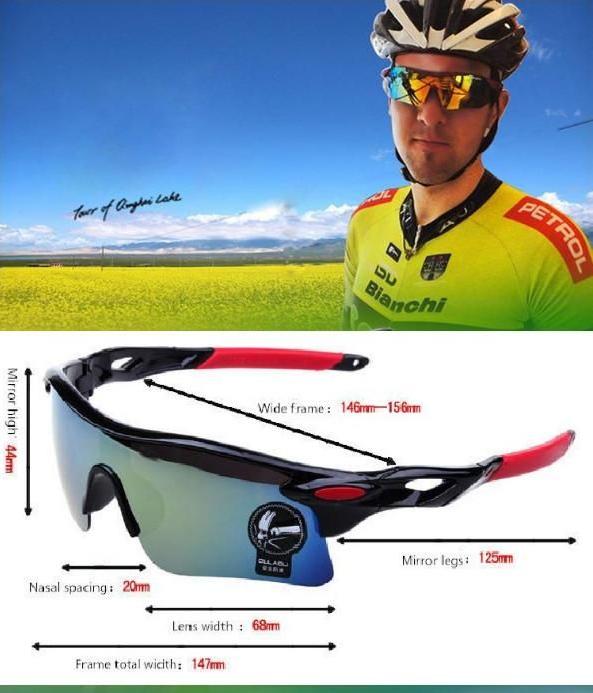 Солнцезащитные очки для активного спорта и работы. Акция. Новая партия .
