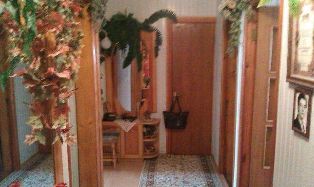 3-квартира, ул. Челябинская 11, м. Левобережная 5 мин