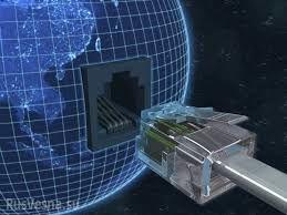 Организация кабельных сетей. Монтаж кабеля до квартиры абонента, настр