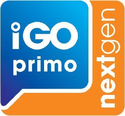 Прошивка, установка, обновление iGO primo nextgen. Грузовик Европа Мир