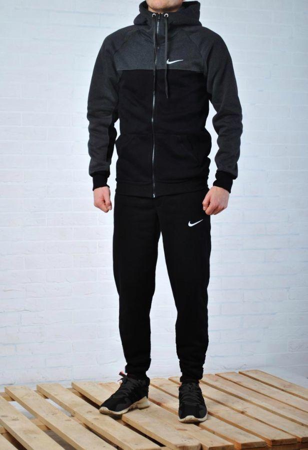 9c62d10b0288ba Спортивный костюм Nike (Зима): 740 грн. - інший спортивний одяг для ...