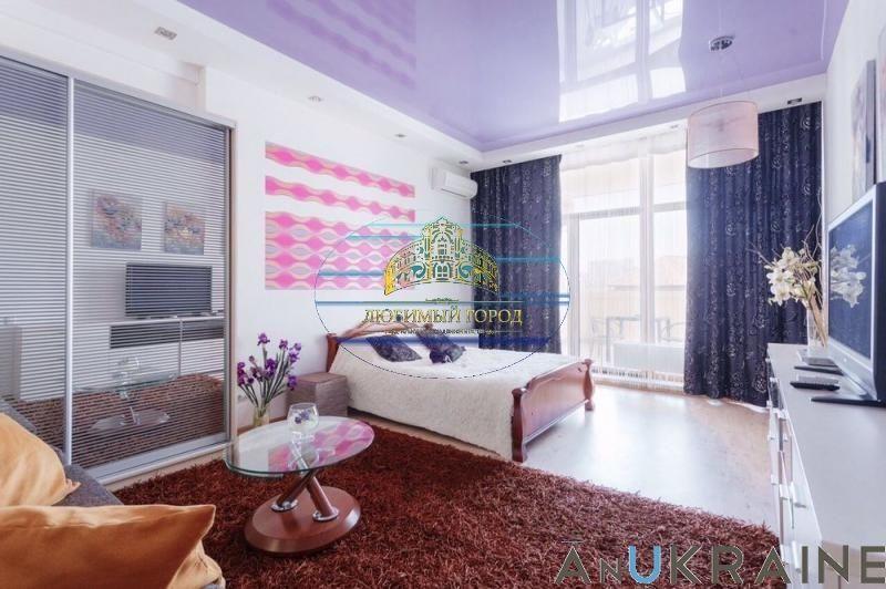 1к.+1к= двух-комнатная  в Аркадийском дворце! 115,7м.+ 2лоджии-террасы