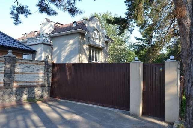 Продам дом на 12 сотках в Голосеевском районе