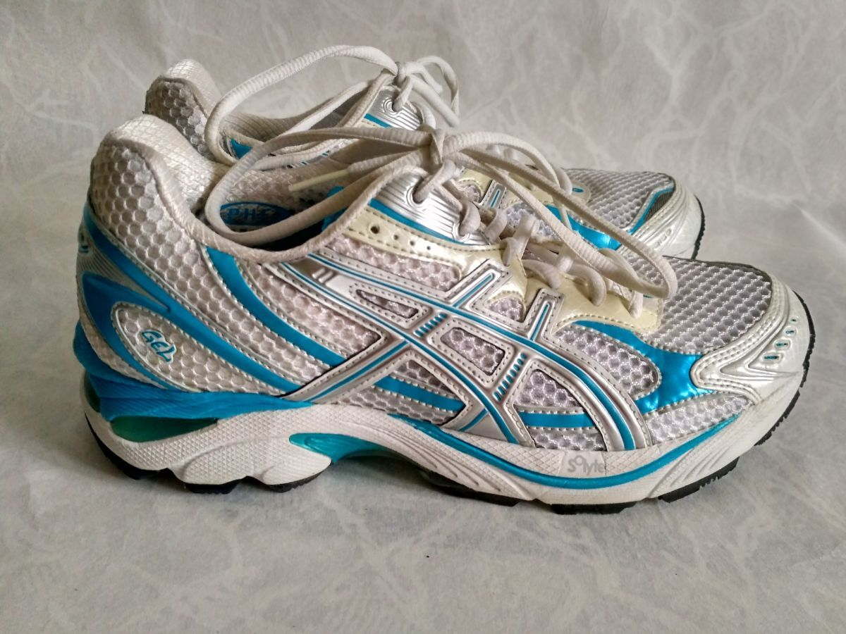 f71daaa7 Asics Gel Duomax Women?s Running Shoe. 850 грн