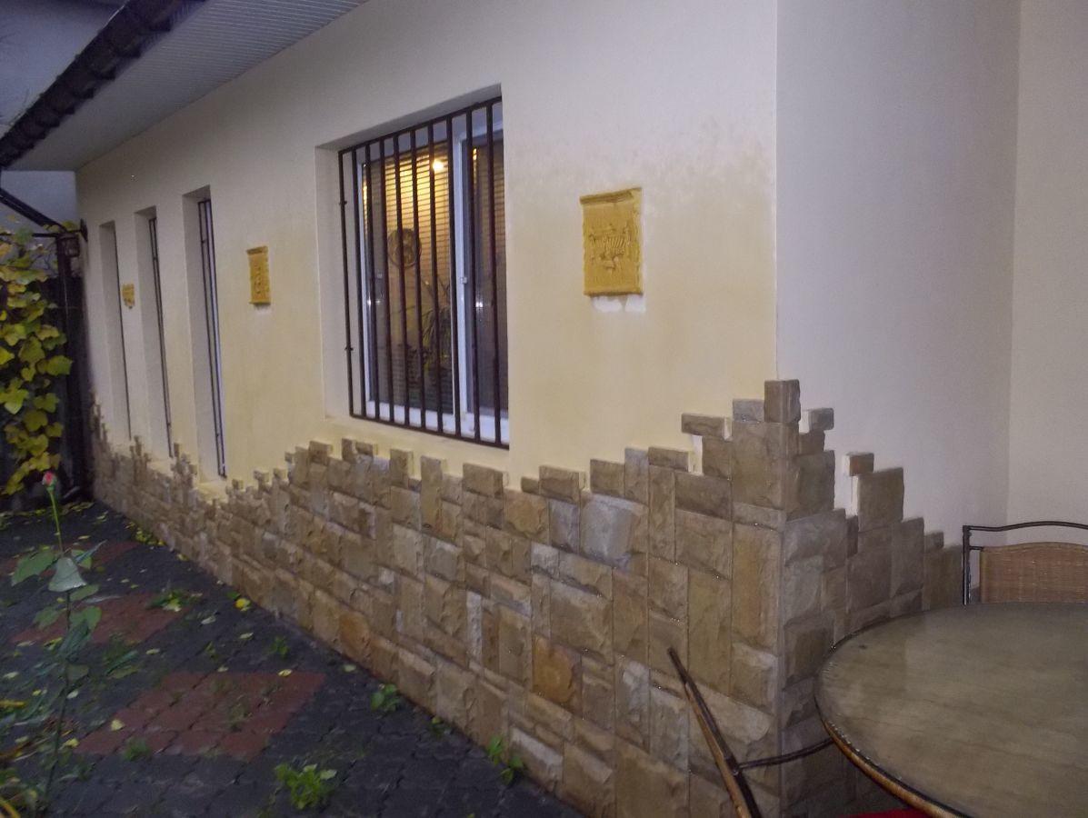 1 этажный дом, в хорошем состоянии в Малиновском р-не. (К-1259-9)