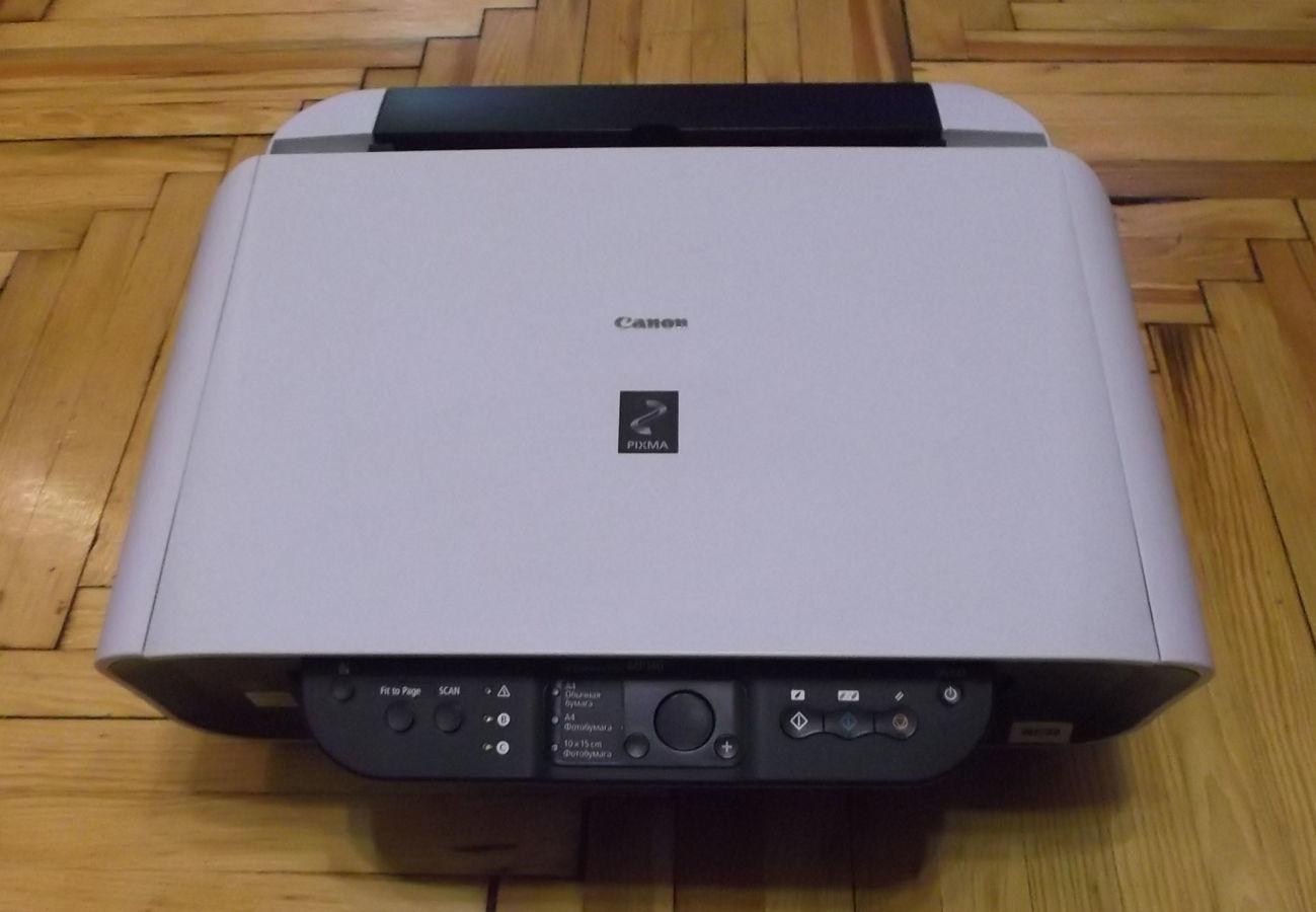 МФУ Canon MP140 (MP 140)