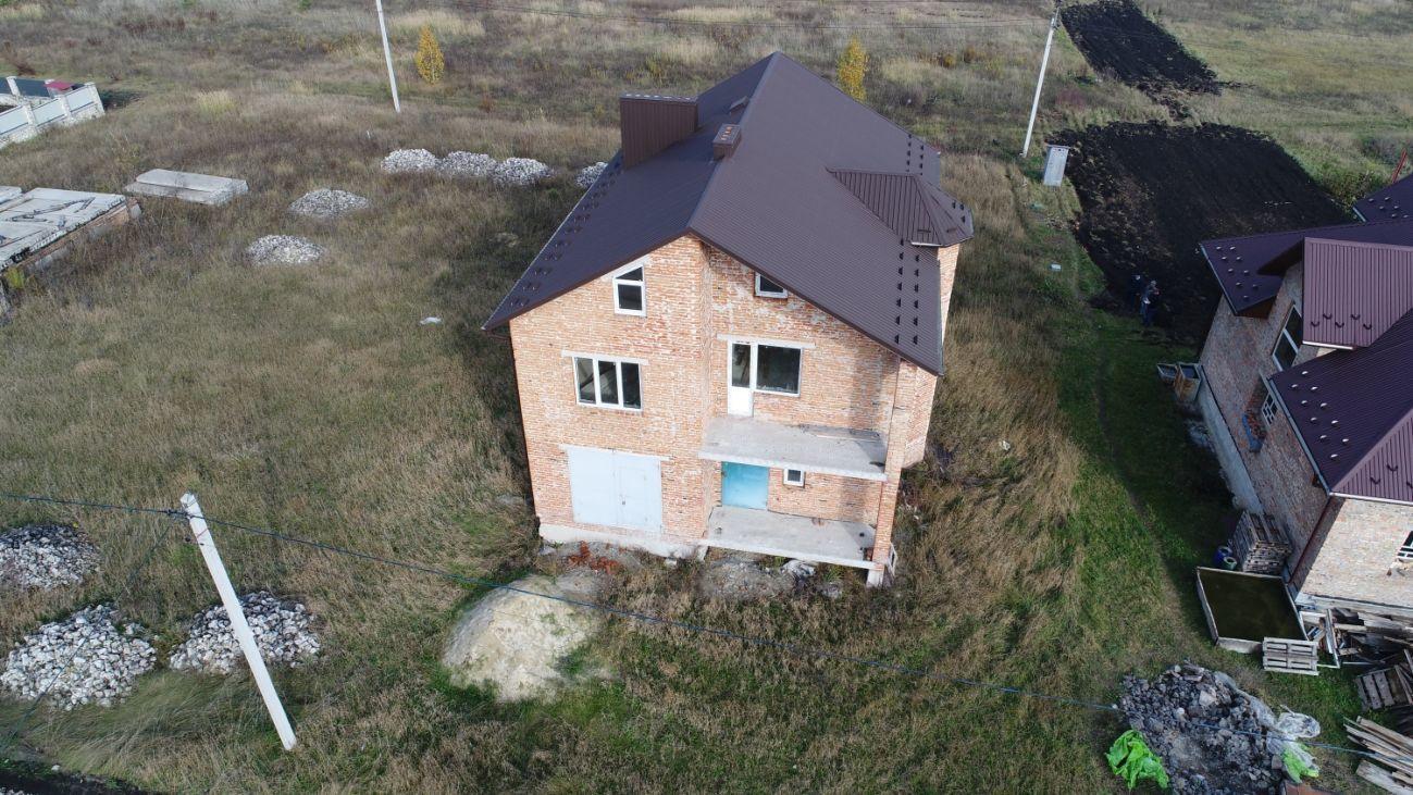 Продається власний котедж/будинок у селі Байківці