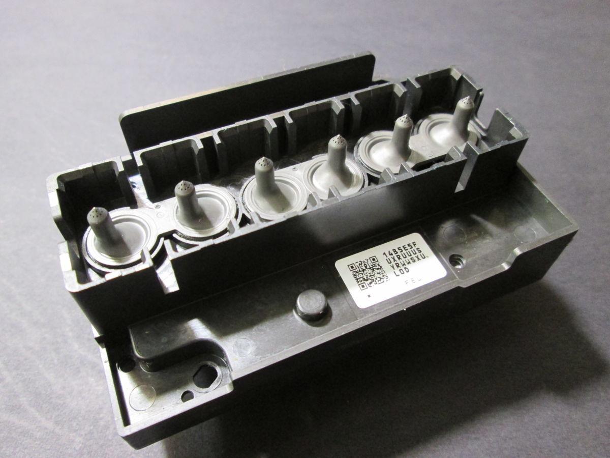 Печатающая головка принтера Epson (F1730900030)