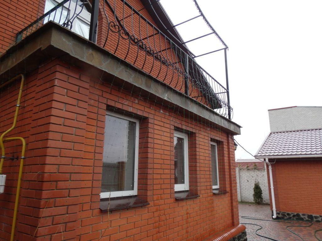 Продается дом, р-н Дахновка, «Царское село»