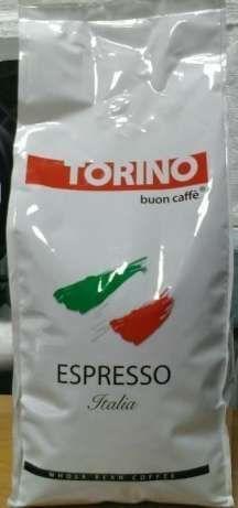 Кофе молотый Torino Espresso Italia 1 кг