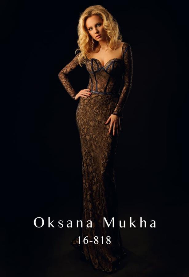28774d0b209 Выпускное вечернее платье Oksana Mukha(Оксана Муха). Оригинал  7 500 ...
