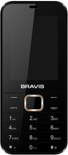 Мобильный телефон BRAVIS F241
