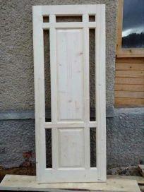 деревяні двері масив смерека 1 500 грн деревяні двері івано