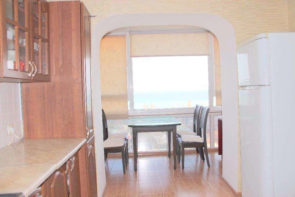 Продам 3-х комнатную квартиру на Парковой с ремонтом!