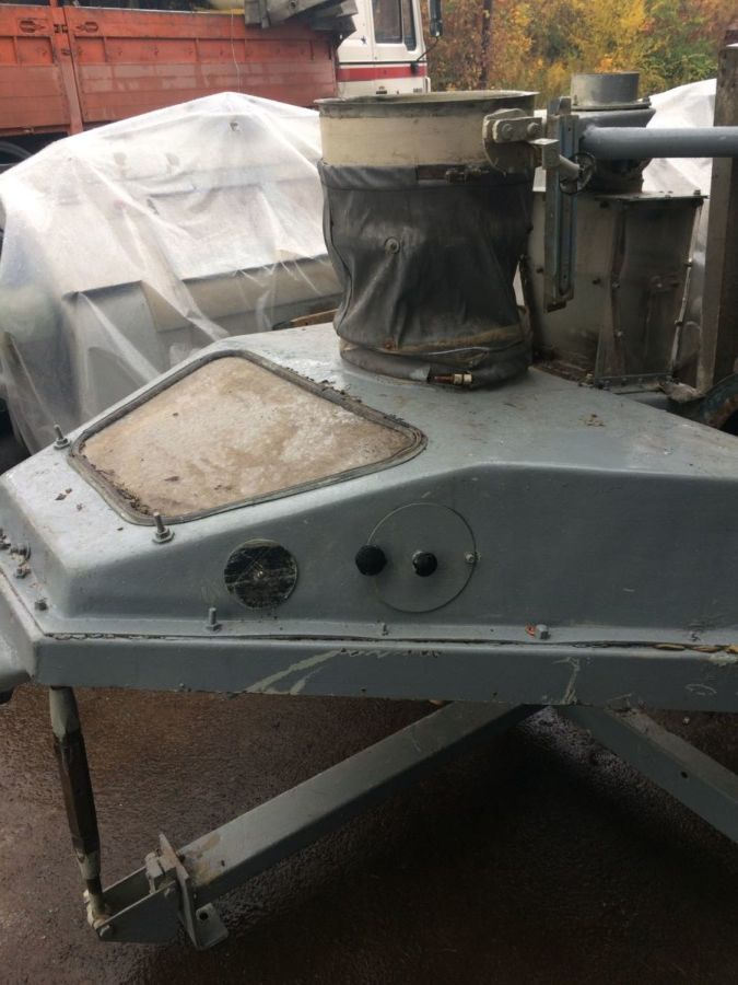 Продам камнеотборник БКТ-100