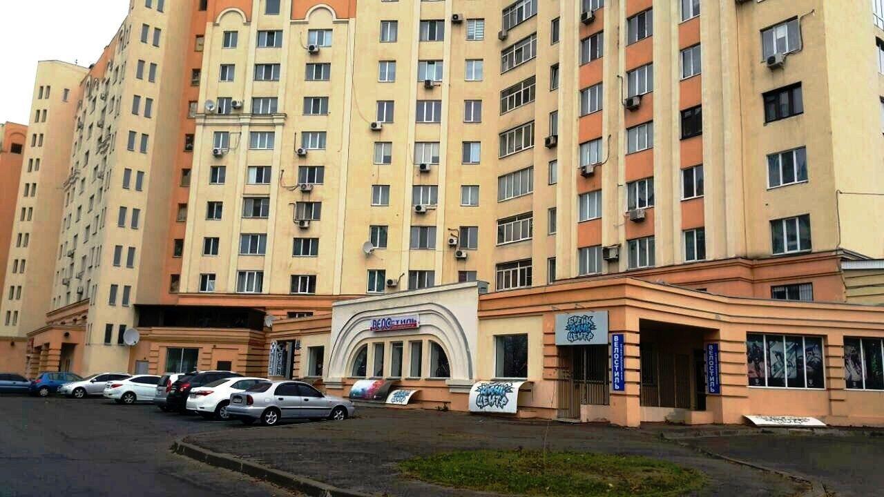 Продам цокольное помещение 240 м2 в новострое с ремонтом.