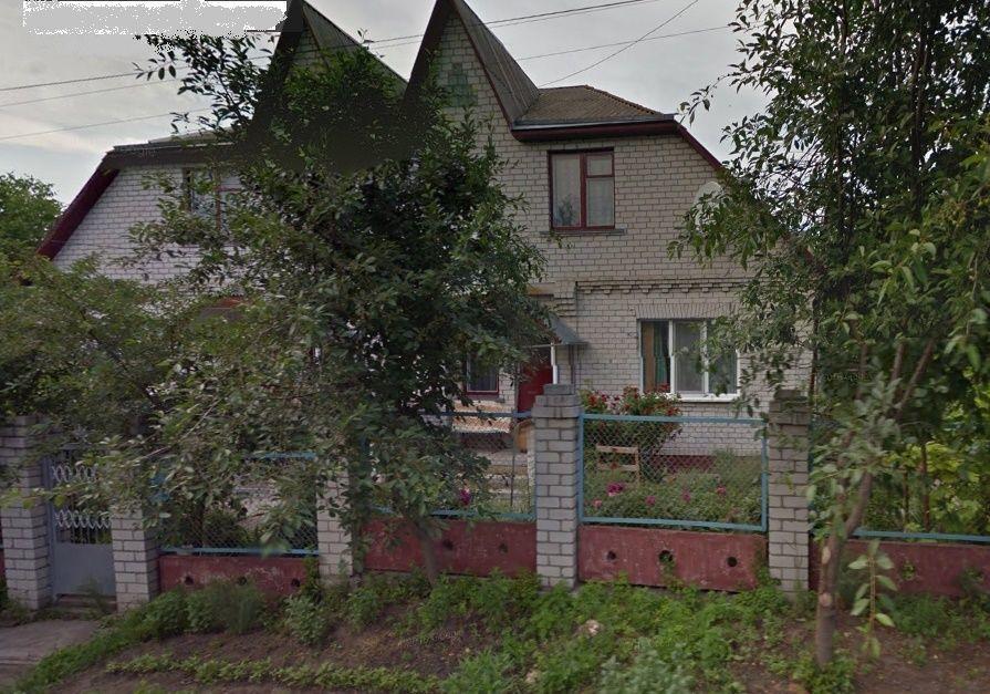 Продам дом в г. Яготин.
