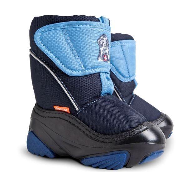 ... Дитяче взуття Київ · Для мальчиков Київ. Детские зимние сапоги DEMAR  Doggy D 0883269b8b9d3