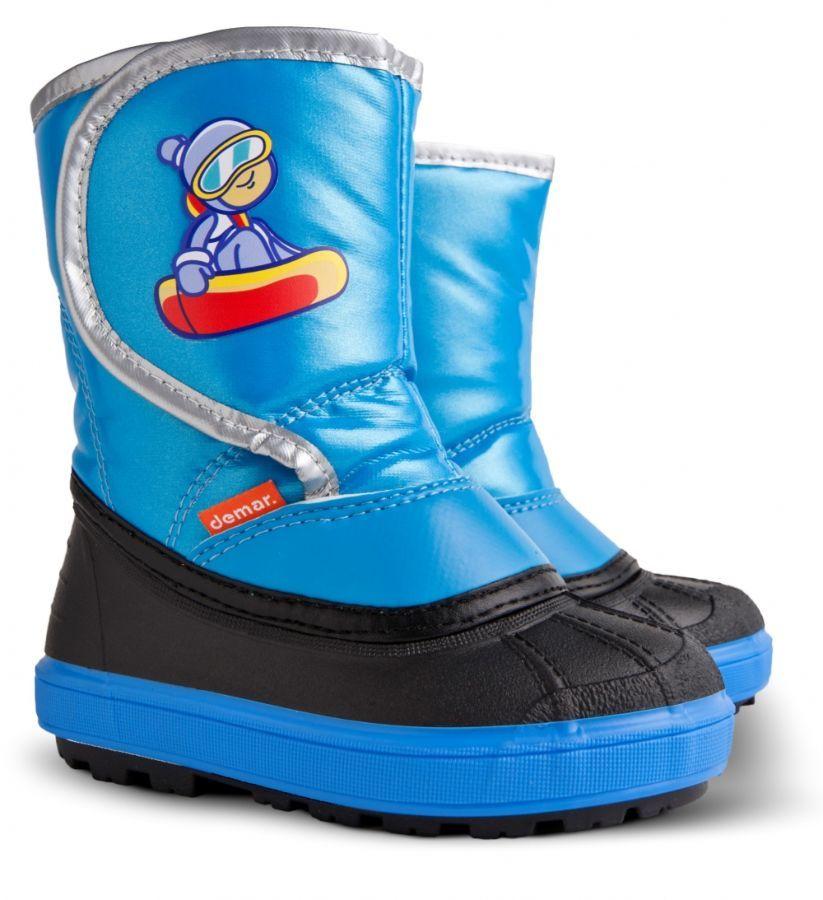 ... Дитяче взуття Київ · Для мальчиков Київ. Детские зимние сапоги DEMAR  Snow Boarder B f1a7dc8b1b8e0