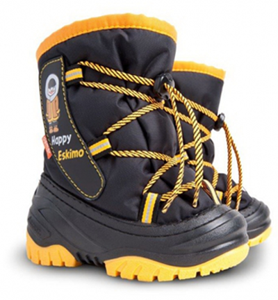 ... Дитяче взуття Київ · Для мальчиков Київ. Детские зимние сапоги DEMAR  Happy Eskimo D 1d48c42078fae