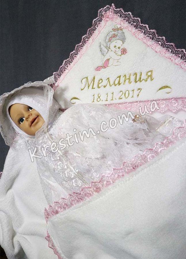 Крыжма для девочки Мелания