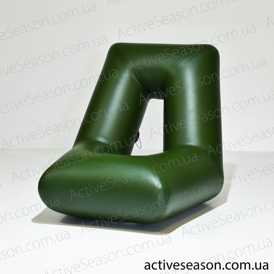 Надувное кресло,стул