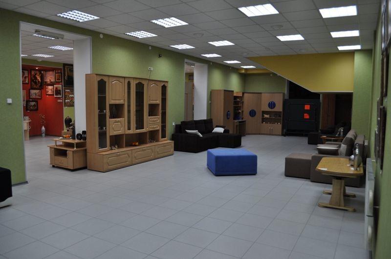 Продам отдельностоящее здание 1175м2 на Алексеевке