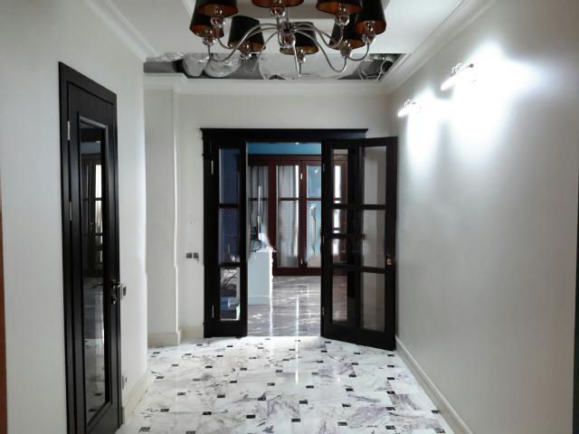 Продам 3-х комнатную эксклюзивную квартиру на Французском бульваре,22