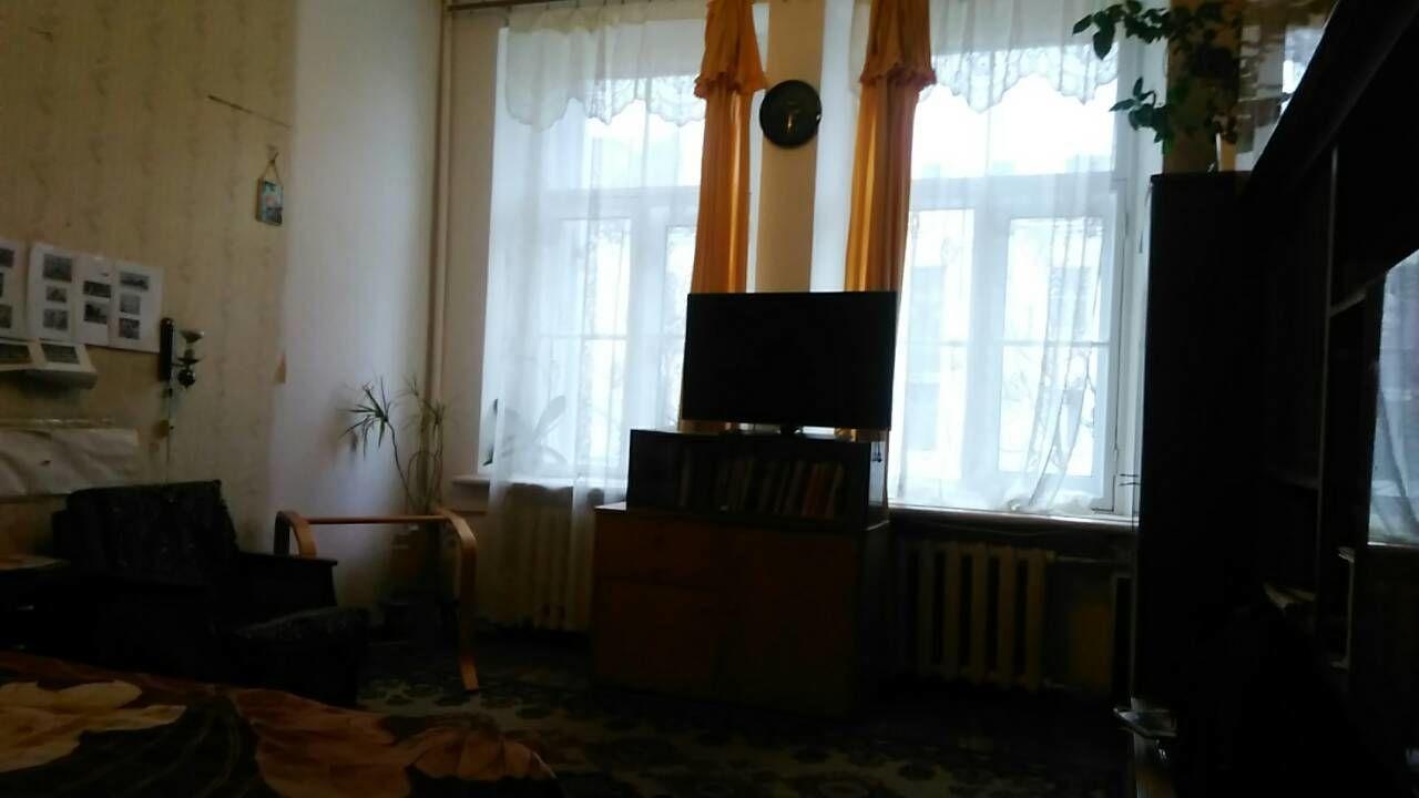 Продам сталинку в центре на Сумской м.Университет Просто продажа!