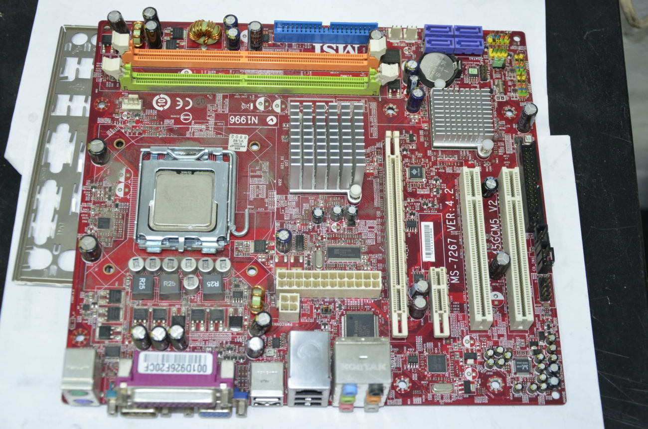 945GCM5-F V2 64BIT DRIVER DOWNLOAD