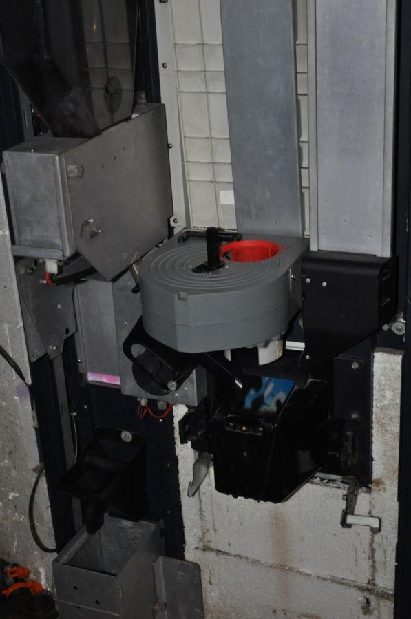 Кофейный автомат Саеко Saeco  -700 ,двухбойлерная на запчасти