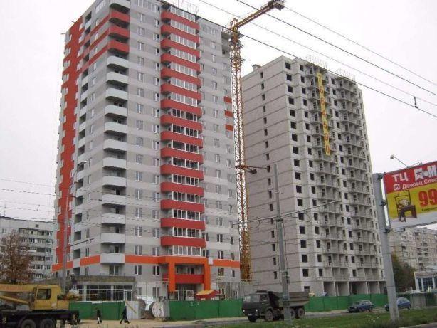 Срочно. 3-к квартира в ЖК Черемушки-1