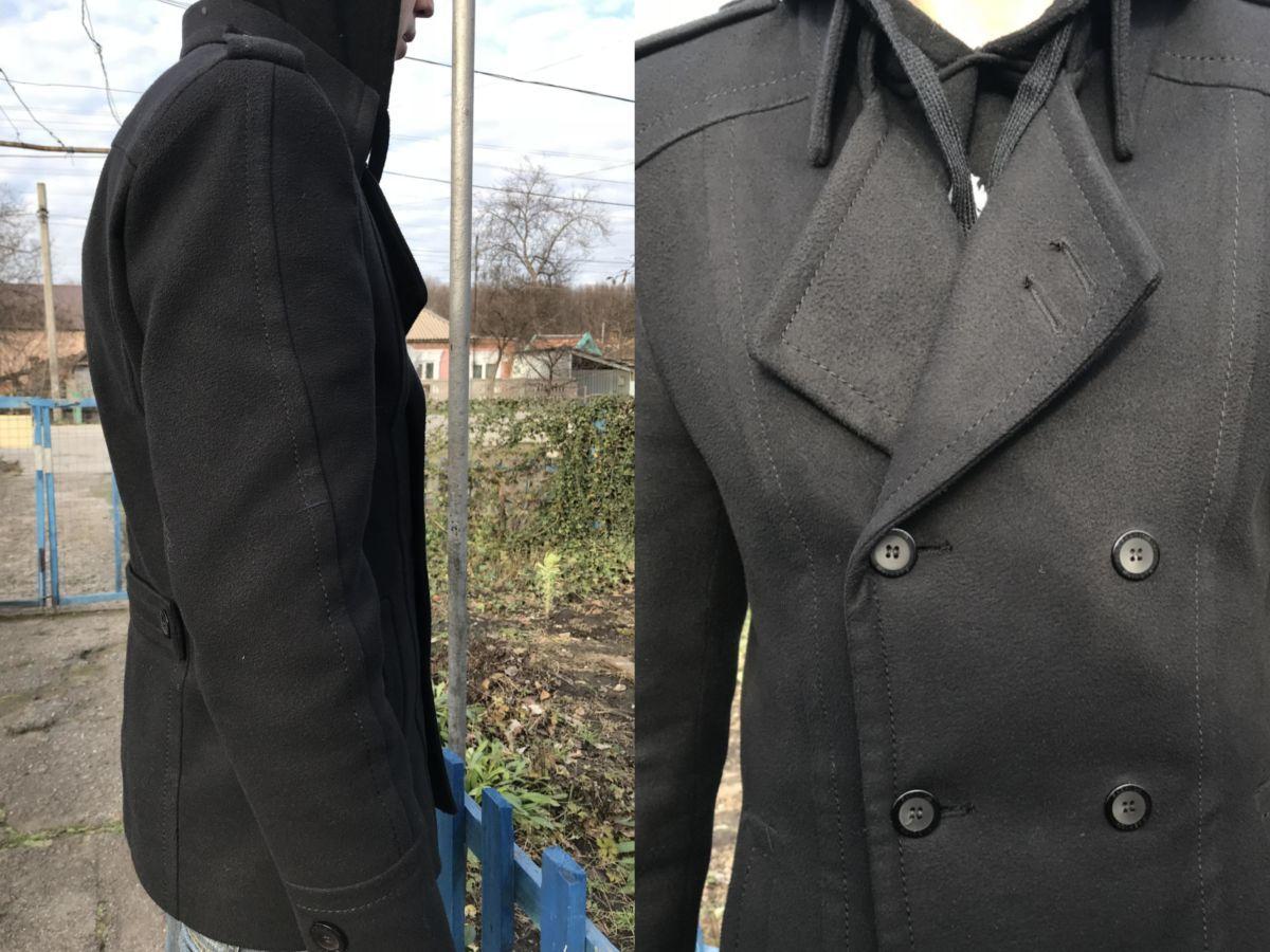 9e74d38849f Пальто мужское Art M  599 грн. - Куртки и пуховики Кривой Рог ...