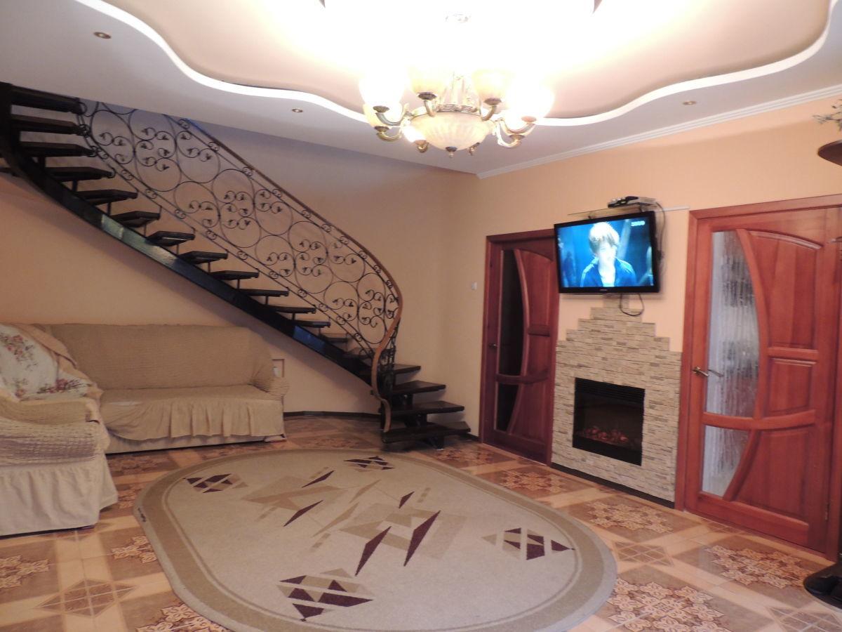 Шикарный дом для жилья и бизнеса в районе Барабашева
