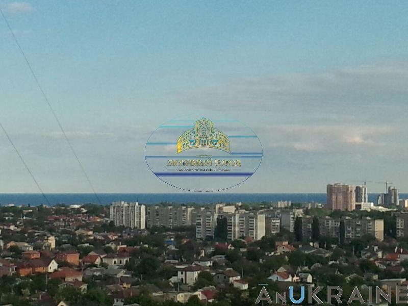 "2к. ЖК ""Альтаир-2"". 76 м. От строителей. Вид на море!"