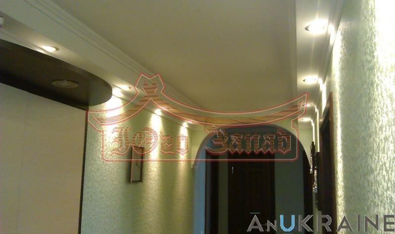 Трех комнатная -спецпроект на Таирова КОД- N- 702189