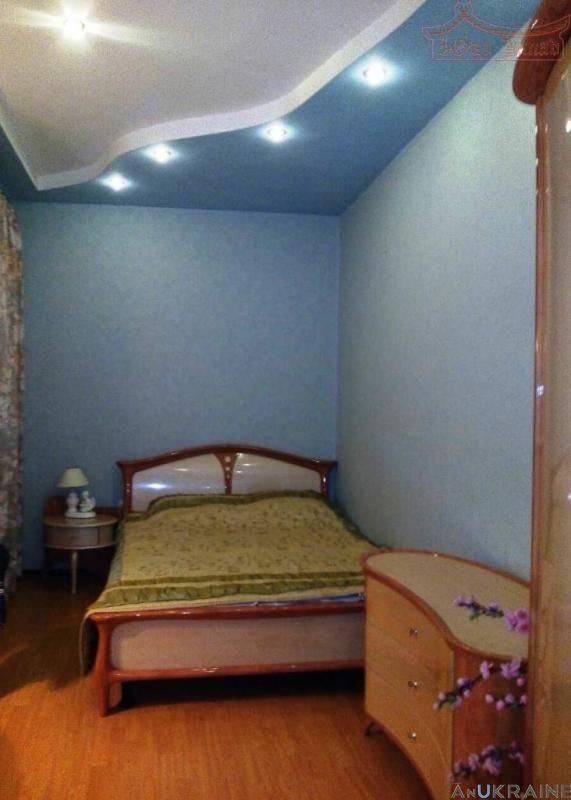 Купите, Квартира с Ремонтом и террасой на Тираспольской.