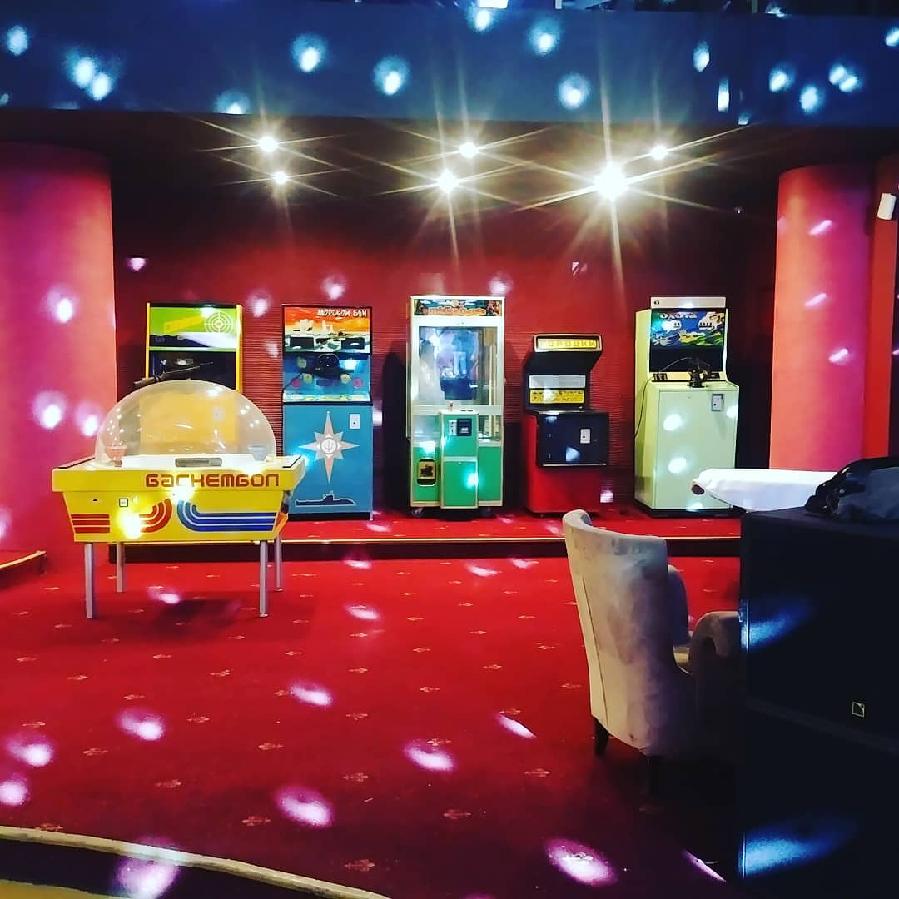 игровые автоматы в подольске