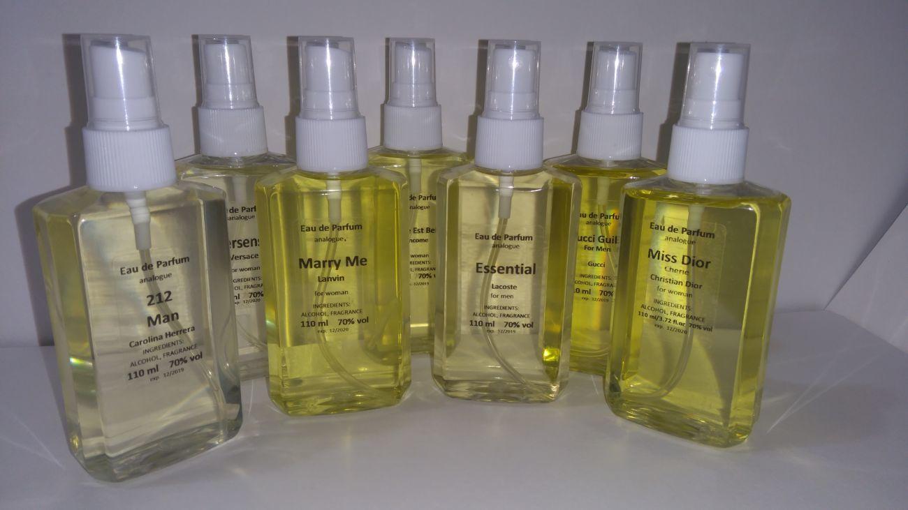 Духи на разлив! Элитная наливная парфюмерия оптом и розницу! Мужские ... bf2b1cdc844a7