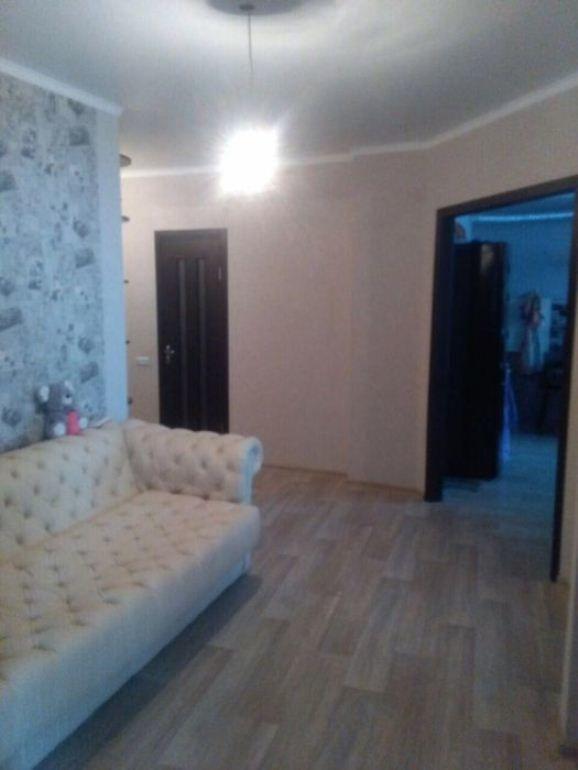 2-х комнатная, новый дом, капремонт