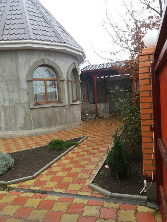Новый дом в экологически чистом районе