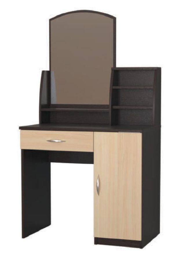 Туалетный столик, Трюмо-4 ДСП РТВ Мебель от МАКСиДАН