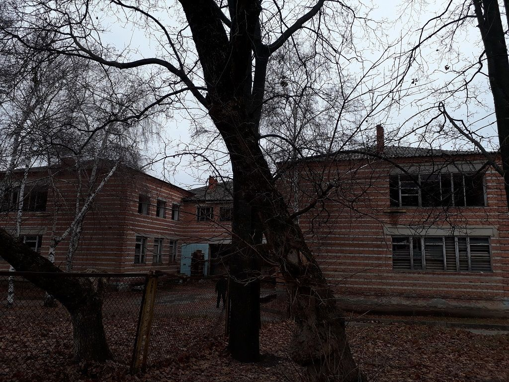Продам нежилое здание, помещение свободного назначения в Рогани, приго